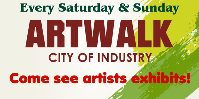 Artwalk Banner